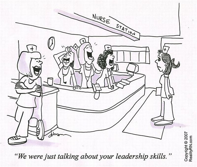 My 12 Favorite Quotes on Leadership > Adam L. Stanley