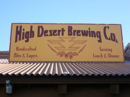 2011October00NMTrip_highDesertBrewingCo