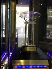 NHL Presidents Trophy