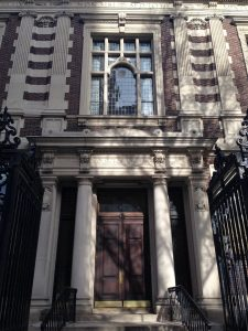 The College of Physicians