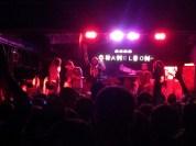 Chiodos @ Chameleon Club, Lancaster