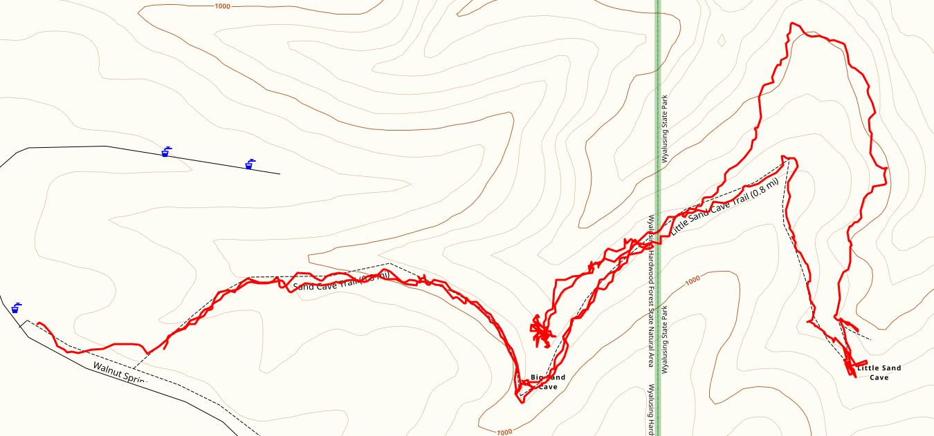 Wyalusing State Park – AdamMartin.SPACE