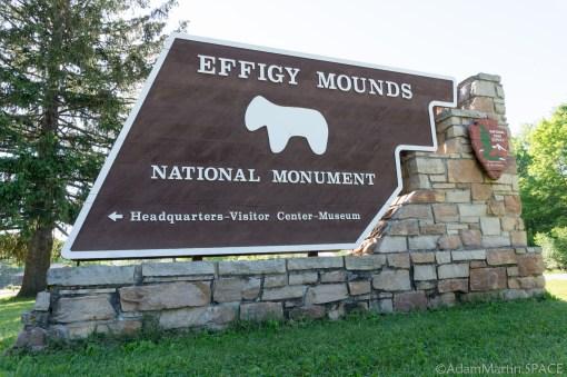 Effigy Mounds National Monument