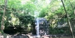 Governor Dodge State Park - Stephens Falls