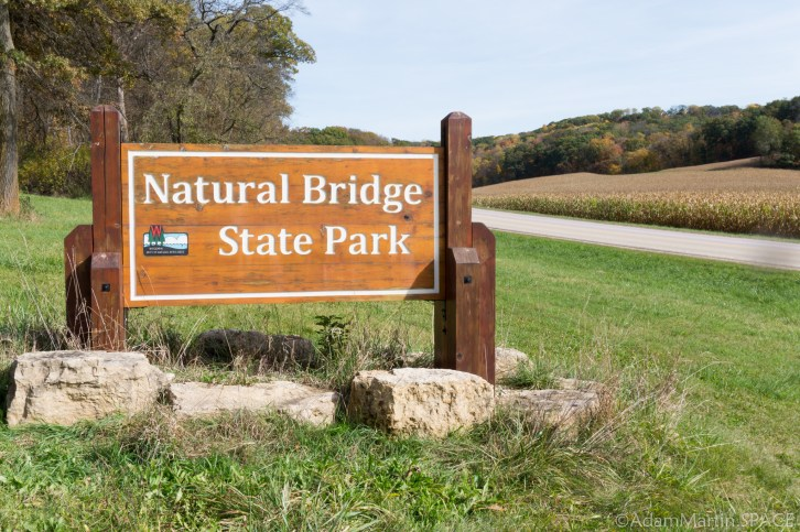 Natural Bridge State Park