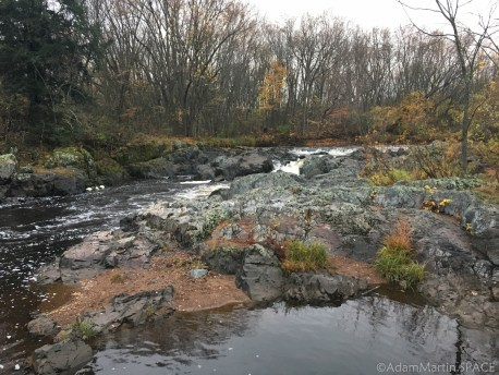 Rib Falls - Rib Falls / Wausau, WI