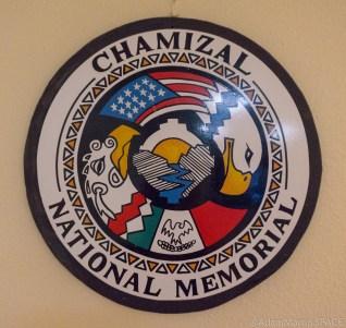 Chamizal National Memorial - Chamizal Logo