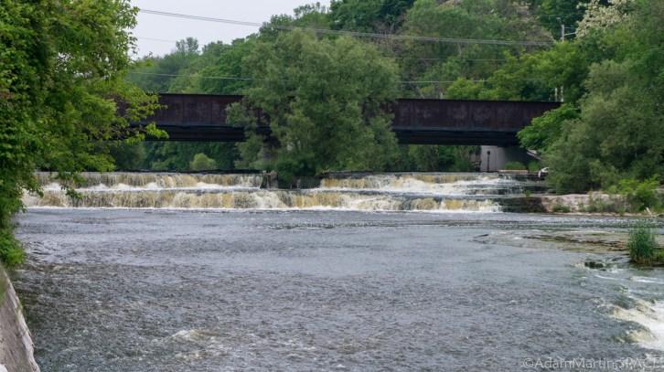 Sheboygan Falls - Upper section