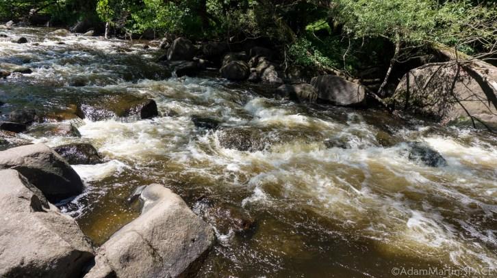 Hayman Falls