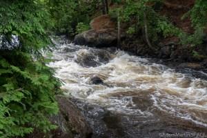 Bull Falls (Amberg)