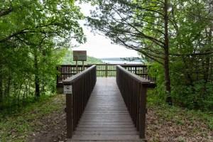 Kinnikinnic State Park - Scenic Overlook