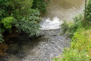 North Bend Falls