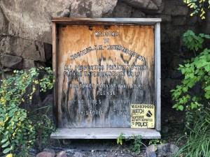 Mogollon, NM – Welcome To Mogollon N.M. Ghost Town