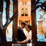 UGA Botanical Gardens Wedding | Mat & Ann
