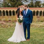 St Francis Hall Wedding: Kevin & Daniella
