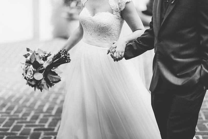 modern wedding photos at Alexandrian Hotel Wedding by Washington DC Wedding Photographer Adam Mason