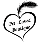 Pre Loved Boutique