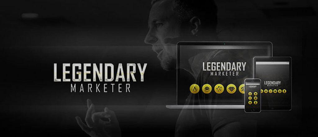 Legendary Marketer Review 2020