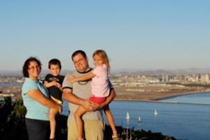 La Familia de McLane