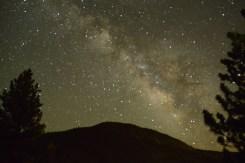 O! The Milky Way