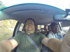 Offroadin' Selfie