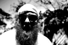 Wes Trevor - Not a terrorist