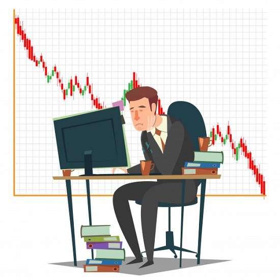 3 Risiko Investasi Saham
