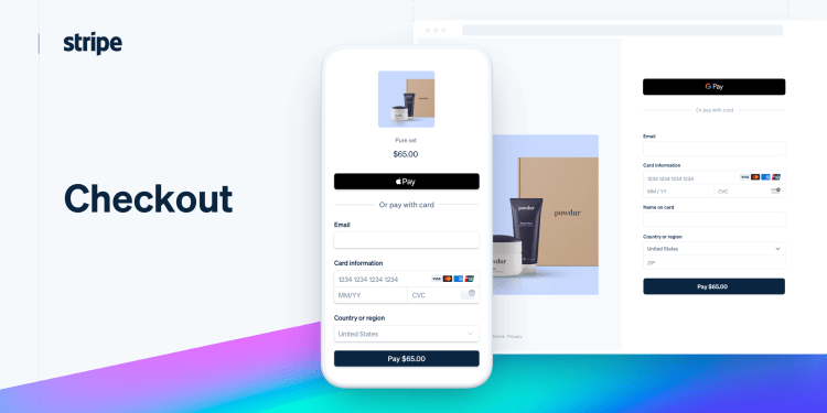 Stripe Checkout