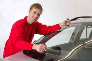 1Web Glass auto windshield
