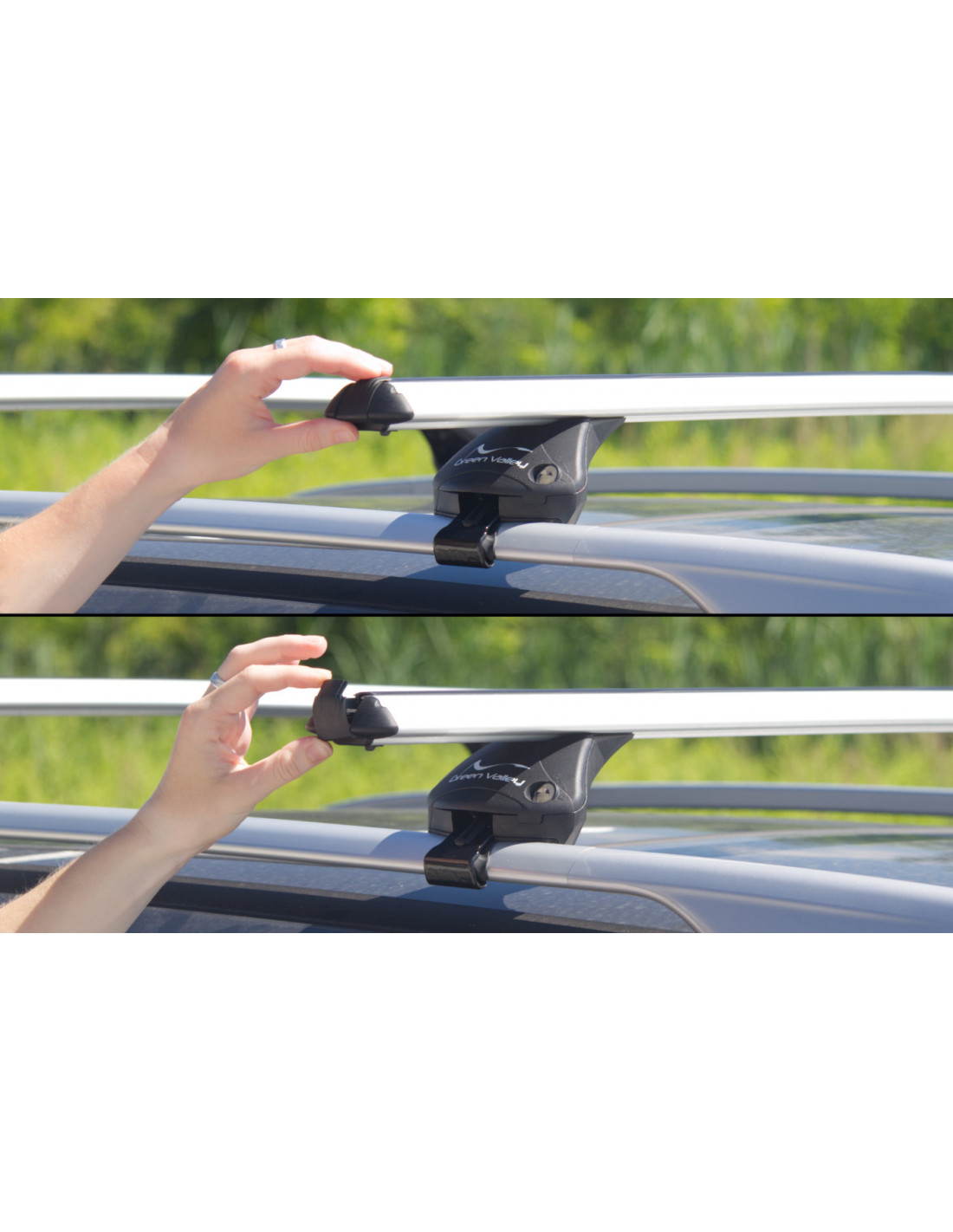 Hak holowniczy wypinany Toyota Land Cruiser V8 (J200) od