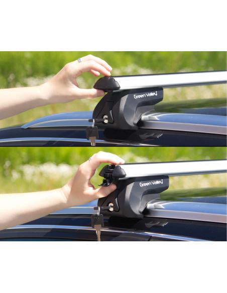 Hak holowniczy wypinany Citroen C5 Kombi (oprócz 2.2 HDI
