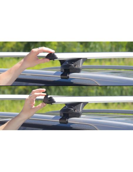 Hak holowniczy przykręcany Chrysler Grand Voyager (Stow'n