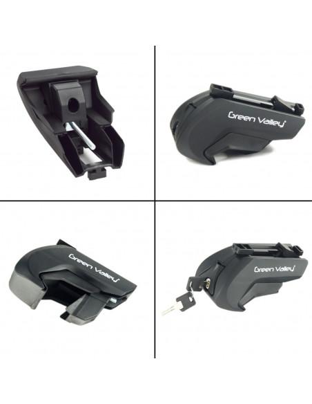 Hak holowniczy przykręcany Citroen Berlingo I od 1996-12