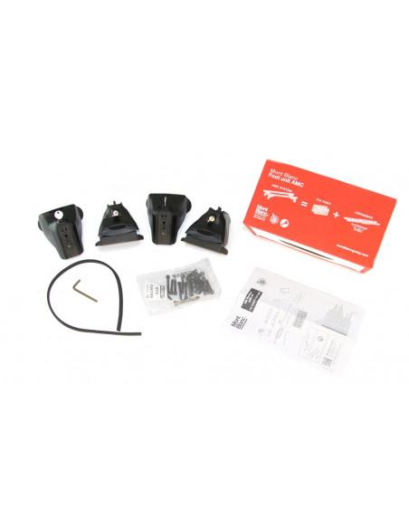 Hak holowniczy wypinany Mazda CX-9 (wersja amerykańska) od