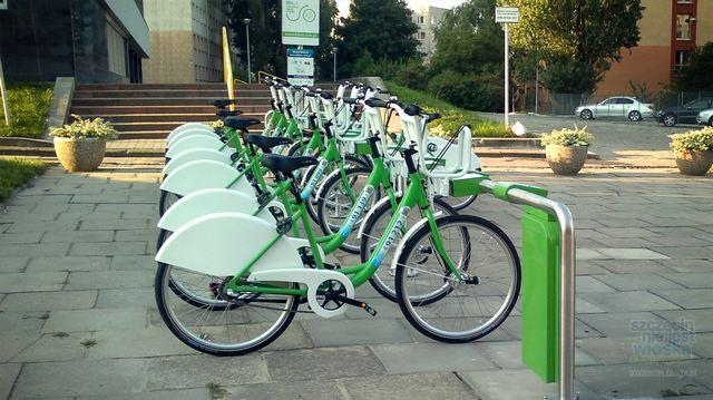 Bike_S – Szczeciński Rower Miejski