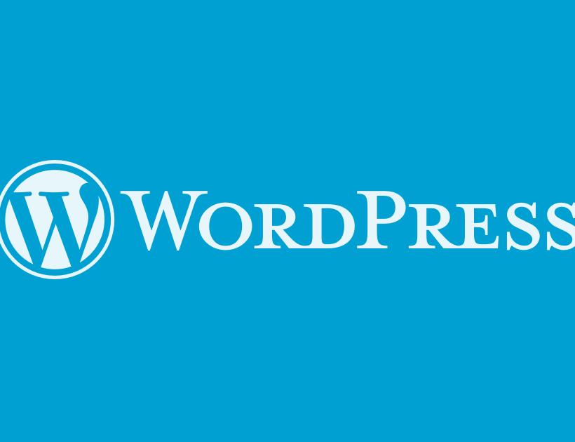 Prosta instalacja WordPress na serwerze.