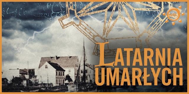 Leszek Herman - Latarnia Umarłych