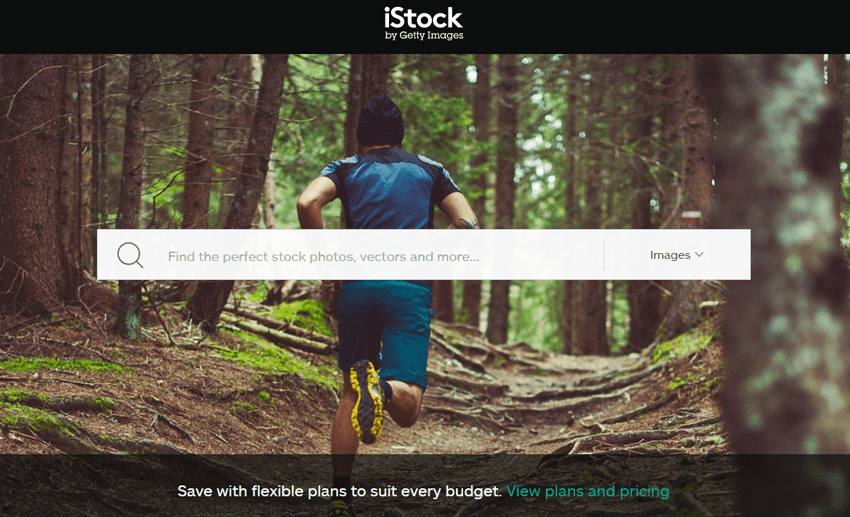 istock review coupons for