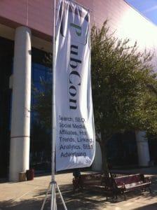 Pubcon Banners