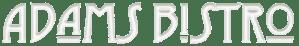 Adams Bistro logo