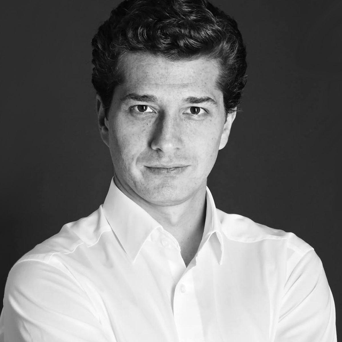 Adam Sanchez Tenor