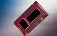 Intel's 14-nanometer Broadwell package