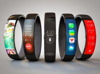One of many iWatch concepts