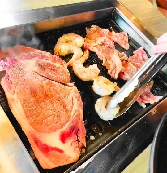 Matjoa: Best All You Can Eat Korean BBQ in Tampa Bay