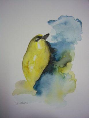 P_Songbird