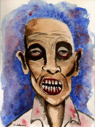 P_Zombie Man
