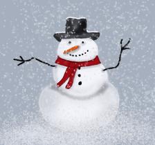 snowman-background-adamsart.wordpress