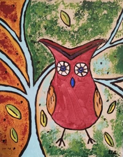owl-whimsical