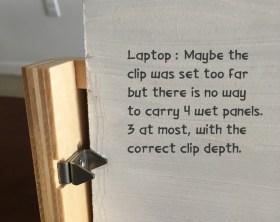 Laptop Clip