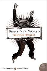 Brave New WorldAldous Huxley